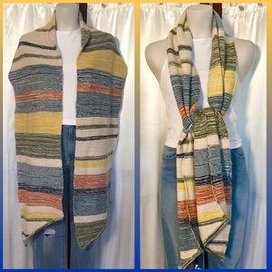 Beautiful wrap/scarf